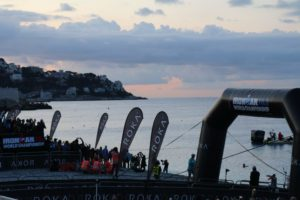 IRONMAN 70.3 WM in Nizza