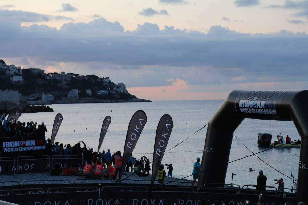 Read more about the article IRONMAN 70.3 WM in Nizza