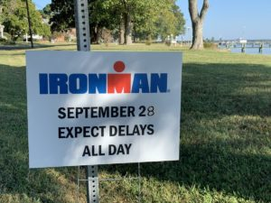 IRONMAN Maryland September 2019