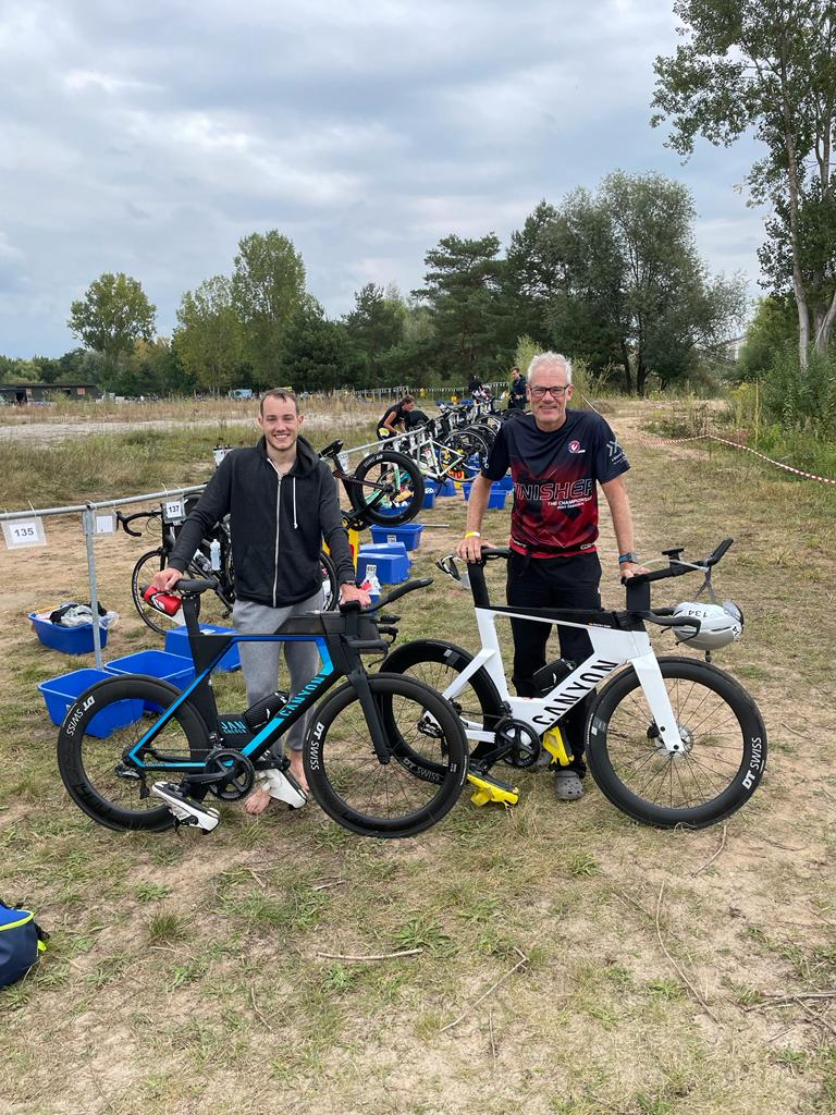 Read more about the article Moret-Triathlon 2021